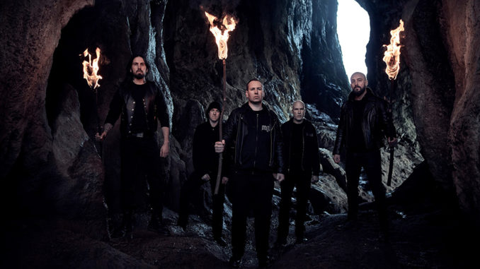 Winterfylleth - The Reckoning Dawn - Interview