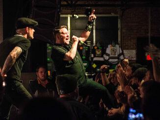 Dropkick Murphys @ Marathon Music Works, Nashville | Photo By Zach Birdsong